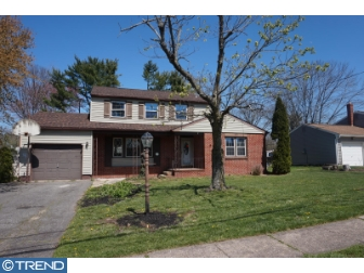 Photo of 4 Peppermill Drive, Cherry Hill NJ