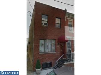 Photo of 1010 Emily Street, Philadelphia PA