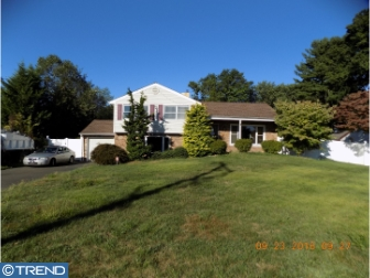 Photo of 1527 Derbyshire Road, Yardley PA