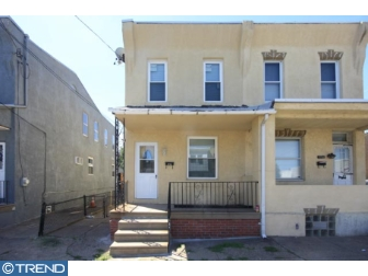 Photo of 4718 Wellington Street, Philadelphia PA