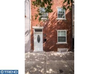 Photo of 1039 N Orianna Street, Philadelphia PA