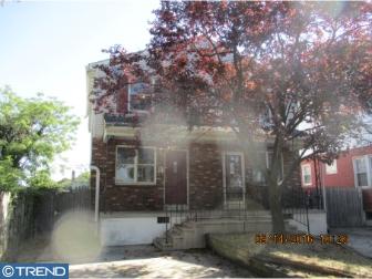 Photo of 510 Bert Avenue, Trenton City NJ