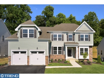 Photo of 3530 Augusta Drive, Chester Springs PA