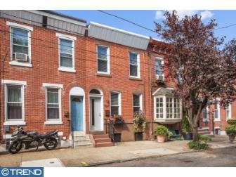 Photo of 1540 E Berks Street, Philadelphia PA