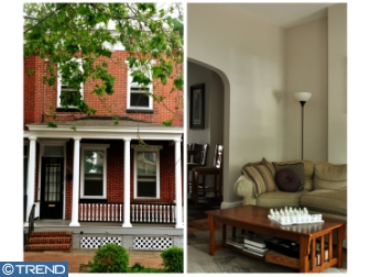 Photo of 437 Locust Avenue, Burlington NJ