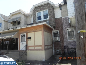 Photo of 6541 Vandike Street, Philadelphia PA
