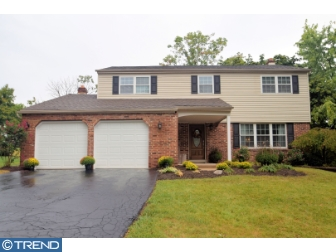 Photo of 2421 Oakland Drive, West Norriton PA