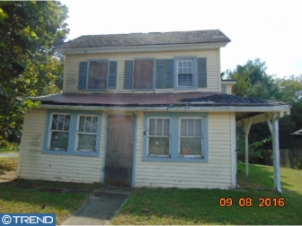 Photo of 54 S Railroad Avenue, Pedricktown NJ