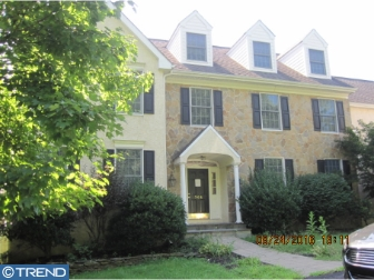 Photo of 508 Reservoir Road, West Chester PA