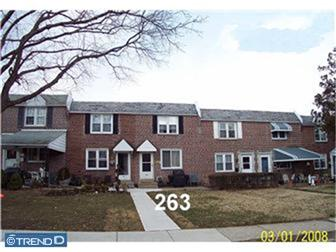 Photo of 263 W Wyncliffe Avenue, Clifton Heights PA