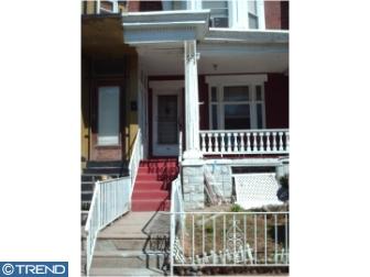 Photo of 6121 Webster Street, Philadelphia PA
