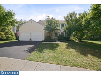 Photo of 17 Leatherwood Drive, Collegeville PA
