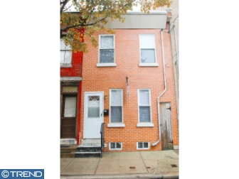 Photo of 1124 E Wilt Street, Philadelphia PA