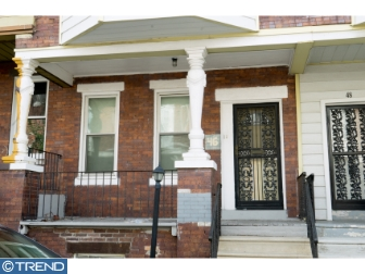 Photo of 46 W Sharpnack Street, Philadelphia PA