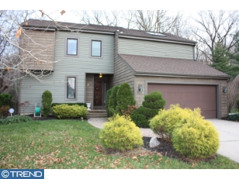 Photo of 3 Golf View Drive, Voorhees NJ