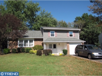Photo of 325 Bloomfield Road, Warminster PA