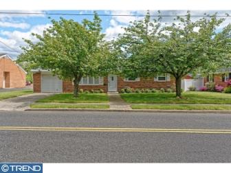Photo of 152 S School Street, Gibbstown NJ