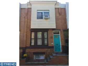 Photo of 1110 Cross Street, Philadelphia PA