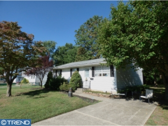 Photo of 326 Justice Drive, Carneys Point NJ
