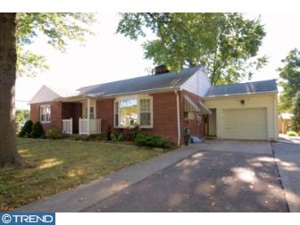 Photo of 1046 Pine Street, Pottstown PA