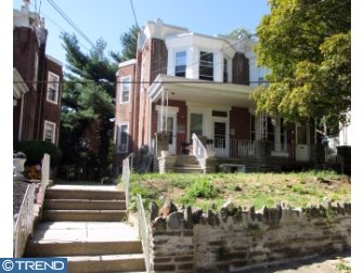 Photo of 316 S 6th Street, Darby PA