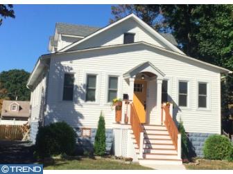 Photo of 118 S Lippincott Avenue, Maple Shade NJ