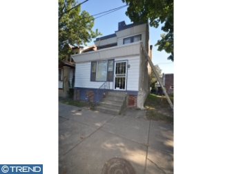 Photo of 407 E 12th Street, Chester PA