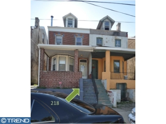 Photo of 218 Central Avenue, Chester PA