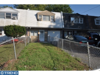 Photo of 2417 Peoples Street, Chester PA