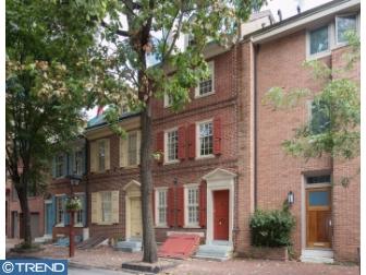 Photo of 343 S 4th Street, Philadelphia PA