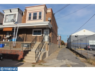 Photo of 4625 Marple Street, Philadelphia PA