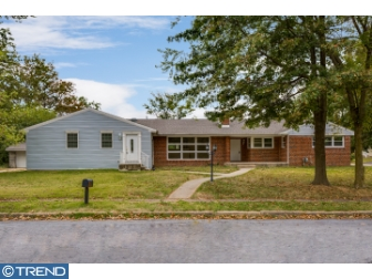 Photo of 115 Mckinley Road, Cherry Hill NJ