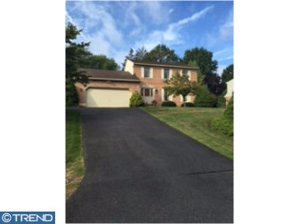 Photo of 313 Fairview Road, Reading PA