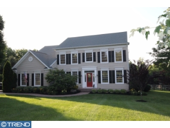 Photo of 305 Woodmere Way, Phoenixville PA