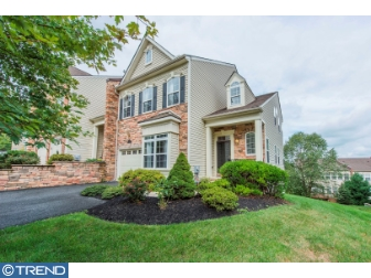 Photo of 3155 Woods Edge Drive, Garnet Valley PA