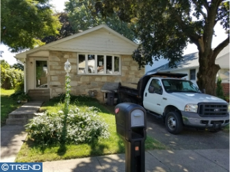 Photo of 251 Perry Street, Abington PA