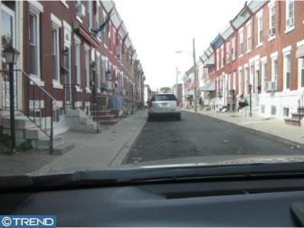 Photo of 332 Daly Street, Philadelphia PA