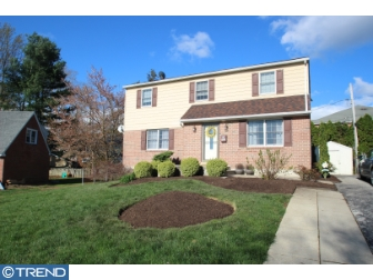 Photo of 232 Westwood Park Drive, Havertown PA
