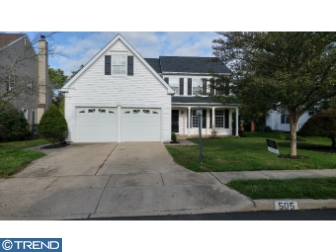Photo of 505 Thresher Way, Lansdale PA