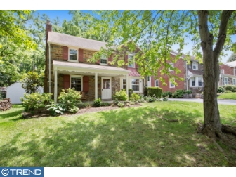 Photo of 66 W Princeton Road, Bala Cynwyd PA