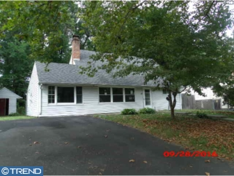 Photo of 19 Peppermint Road, Levittown PA