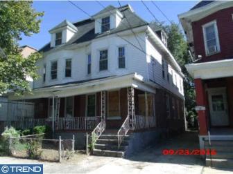 Photo of 48 S Hermitage Avenue, Trenton NJ