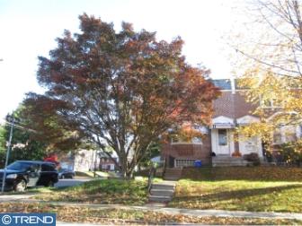 Photo of 4201 Lansing Street, Philadelphia PA