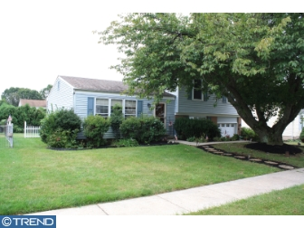 Photo of 3031 Bogle Road, Bensalem PA