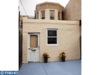 Photo of 2432 E Hagert Street, Philadelphia PA