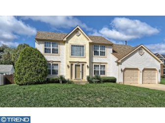 Photo of 1237 Whispering Woods Drive, Monroe Township NJ