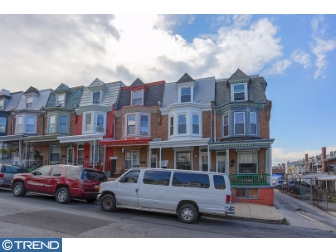 Photo of 1118 Marion Street, Reading PA