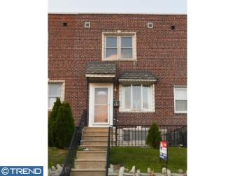 Photo of 8128 Leon Street, Philadelphia PA