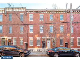Photo of 322 Reed Street 1, Philadelphia PA