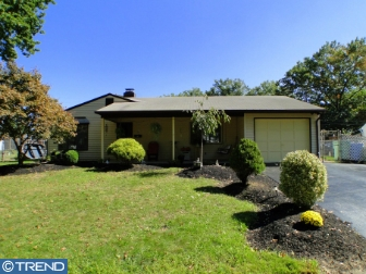Photo of 36 Outlook Lane, Levittown PA